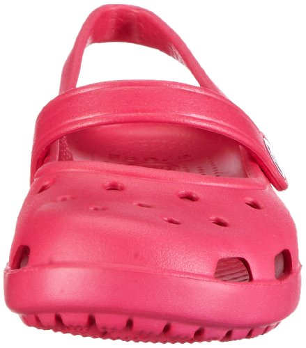 Donna Rosso crocsShayna Crocs Raspberry Ballerine qazxwfwX