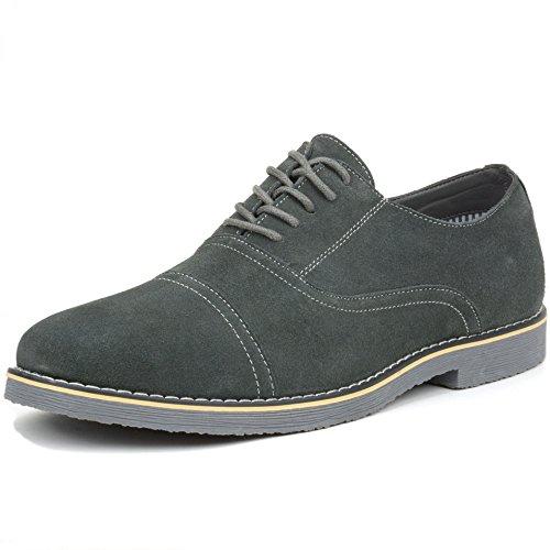 alpine-swiss-ashton-mens-dress-shoes-genuine-suede-lace-up-oxfords-gray-11-m-us