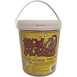 Stud Muffins 1060/1050 Stud Muffins Horse Treat, 60 Oz