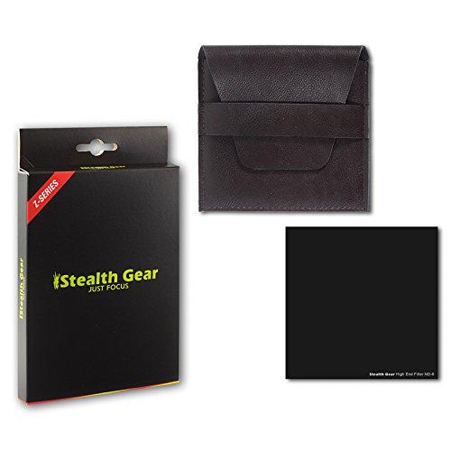 Stealth Gear SGWRND8 ND8 Wide Range Pro Filter