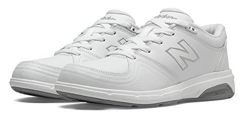 (ニューバランス) New Balance 靴?シューズ レディースウォーキング New Balance 813 White ホワイト US 13 (30cm)
