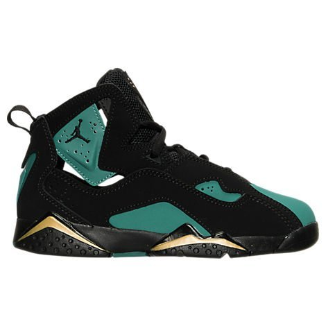 Galleon Jordan True Flight Gp Girls Basketball Shoes 342775 0143y