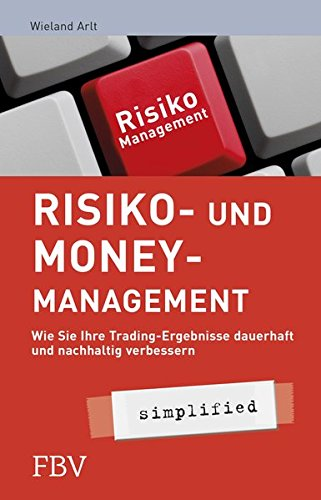 Price comparison product image Risiko- und Money-Management simplified