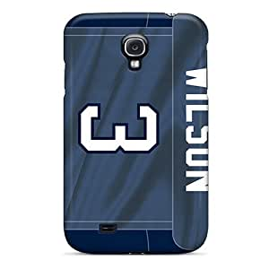 Hot New Seattle Seahawks Cases Covers For Galaxy S4 With Perfect Design