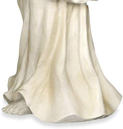 Multicolore Angelstar Figurine archange Rapha/ël en m/étal