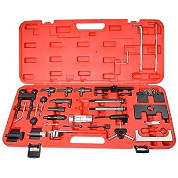Amazon.com: Kit de herramientas para reglaje de motor para ...