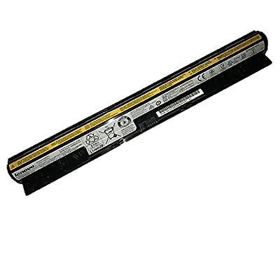 SANISI Lenovo L12S4E01 Notebook Battery 14.8V 41WH for Lenovo IdeaPad G400S G405S G500S G40-45 G50-70 G410S G510S Extended life High Capacity 2800mAh [12 months warranty] by LENOVO