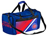CHICAGO CUBS 2017 BORDER DUFFLE BAG