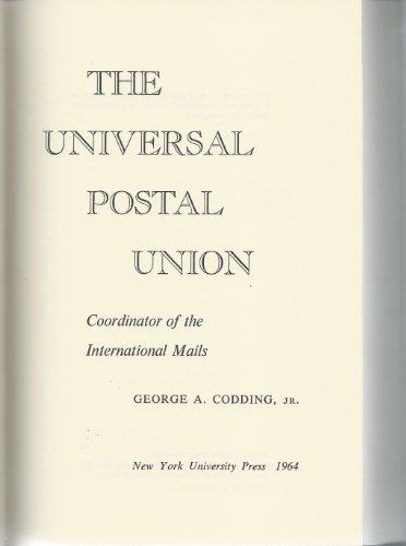 Universal Postal Union - 1