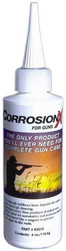 Corrosion X - 50010 for Guns 4oz bottle