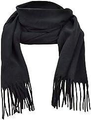 Hold'Em Scarfs for Women Men Cashmere feel Winter Shawl Warm Light ITALY MADE