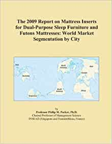 the 2009 report on mattress inserts for dual purpose sleep