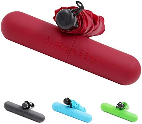 Brolly Windproof Compact Travel Umbrella product image