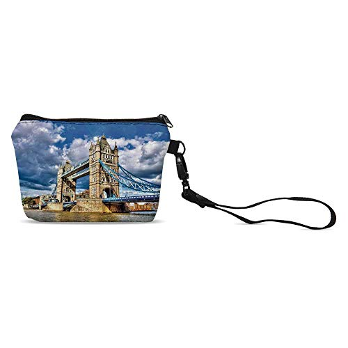"""London Simple Coin Purse,for Women,5.9""""L x 1.1""""W x for sale  Delivered anywhere in USA"""