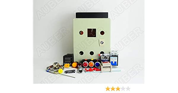 Amazon Powder Coating Oven Controller Kit 240v 30a 7200w. Amazon Powder Coating Oven Controller Kit 240v 30a 7200w Kitpco Industrial Scientific. Wiring. Oven Controller Wiring Diagram At Scoala.co