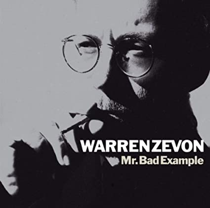 Mr. Bad Example