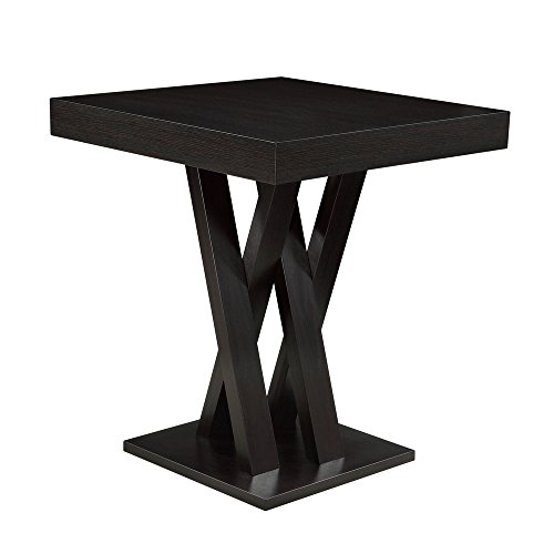 Coaster Home Furnishings 100520 Table Cappuccino