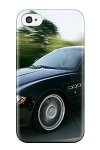 Jim Shaw Graff's Shop Hot Maserati Quattroporte 2 Case Compatible With Iphone 4/4s/ Hot Protection Case 7476900K44820564