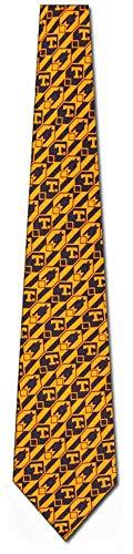 Tennessee Nexus Silk Necktie