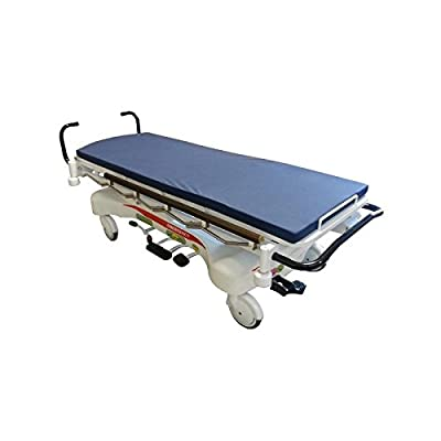 MSEC stretcher by Mobi Medical, Hydraulic Patient Stretcher