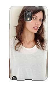 Galaxy Case - Tpu Case Protective For Galaxy Note 3- Amanda Murphy