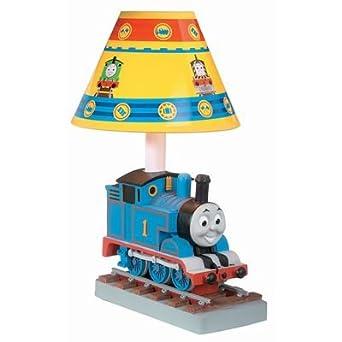 Thomas friends table lamp desk lamps amazon aloadofball Gallery