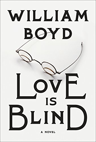 Love Is Blind: A novel