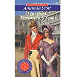 The Bath Eccentric's Son, Amanda Scott, 0451171705