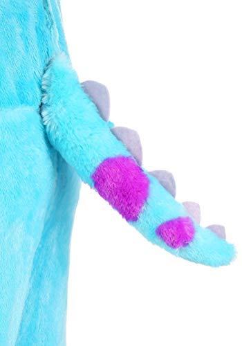Adult Sulley Fancy dress costume Medium: Amazon.es: Juguetes y juegos