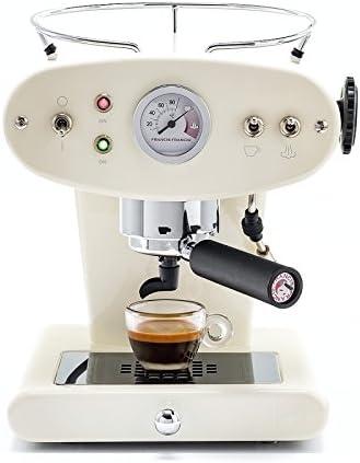 Amici X1 Trio Independiente Máquina espresso Beige 1 L Manual ...
