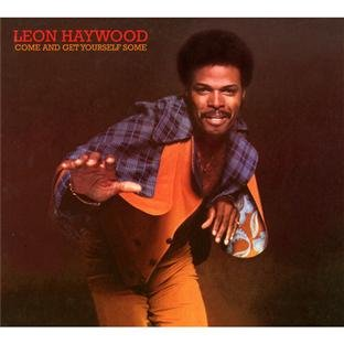 Leon haywood come and get yourself some amazon music come and get yourself some solutioingenieria Gallery