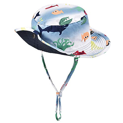 Toddler Sun Hat...