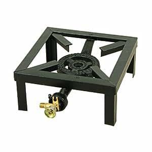 Mr Heater Basecamp F235825 Single Burner Angle Iron Stove