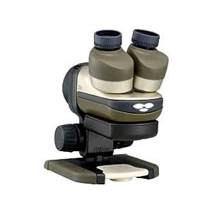 Nikon 8142 EZ-Micro - Microscopio compacto (zoom 20x, iluminación integrada, compatible con Coolprix FSB-1A, FSB-2, FSB-3,FSB-4, FSB-5, FSB-6)