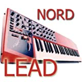 NORD LEAD II - THE VERY BEST/HUGE ORIGINAL SOUND (SAMPLES) LIBRARY on CD