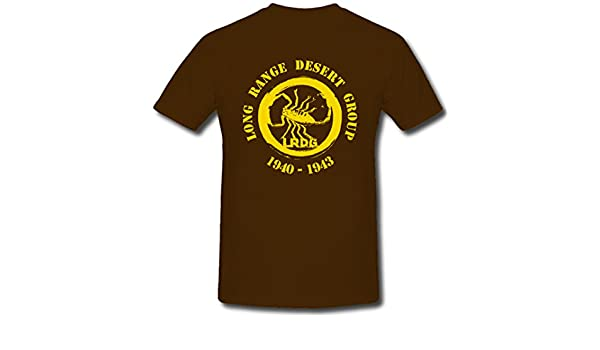 SCORPION DESERT DIVISION T-SHIRT