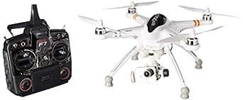 Walkera QR X350 PRO with DEVO F7 FPV Quadcopter