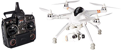 Walkera QR X350 PRO with DEVO F7 FPV Quadcopter
