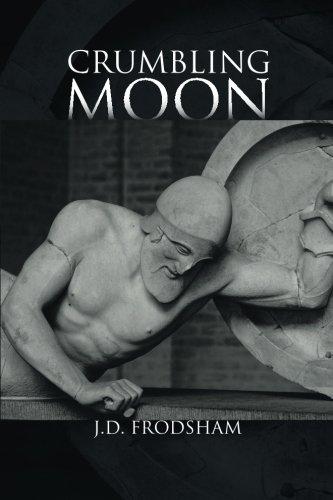 Crumbling Moon