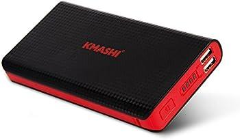 Kmashi MP836 15000mAh Portable Power Bank w/ 2 USB Ports