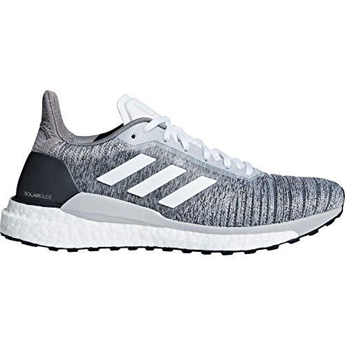(アディダス) adidas レディース ランニング?ウォーキング シューズ?靴 adidas Solar Glide Running Shoes [並行輸入品]