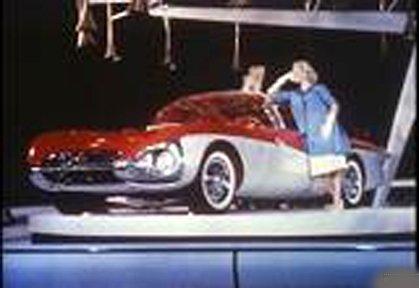 amazon com automotive concept cars prototypes design ford general motors dealer sales 1950s 60s 5 classic films on dvd movies tv automotive concept cars prototypes