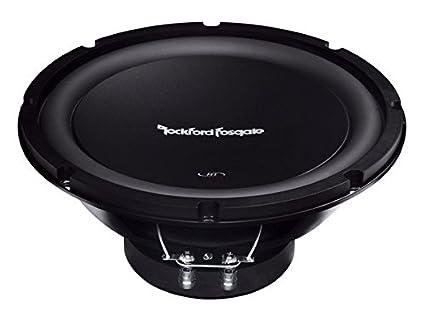 Amazon.com: Rockford Fosgate Prime R1S4-10 R1 10-Inch 150 Watt ...