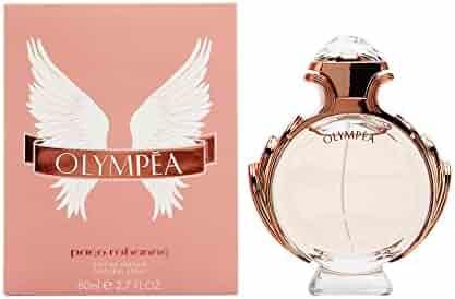 Olympea by Paco Rabanne for Women 2.7 oz Eau de Parfum Spray