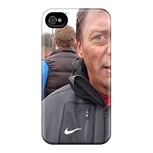 6 Scratch-proof Protection Cases Covers For Iphone/ Hot Valery Shmarov Former Player Spartacus Phone Cases