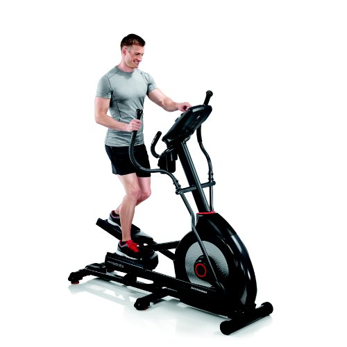 Best Fitness Equipment Cardio. Schwinn 430 Elliptical Machine