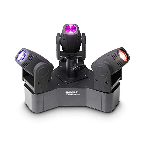 Cameo Hydrabeam 300 RGBW · Moving Head