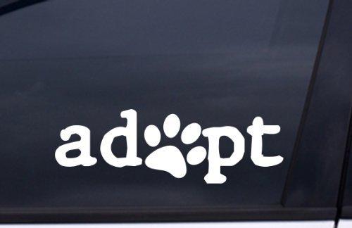 Adopt Sticker - 1