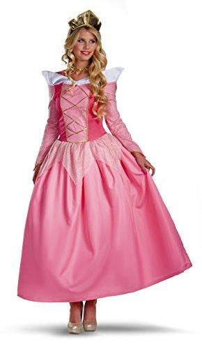 Dress Beauty Adult Sleeping (5959 Adult Aurora Dress)