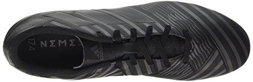 Nemeziz core 74 core Black Black Footbal Fxg Black utility Adidas Men 's Black Shoes vEqwS46